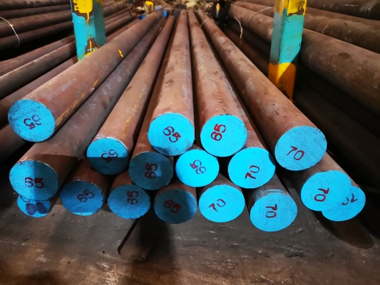 Trung Quốc Hot Rolled Round Steel of High Speed Steel/SKH2/1.3355/T1 for cutting tools nhà phân phối